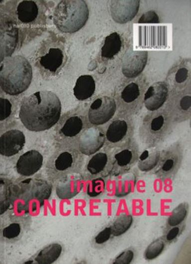 Imagine 8: Concretable