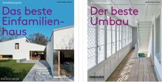 Das beste Einfamilienhaus + Der beste Umbau / Paket