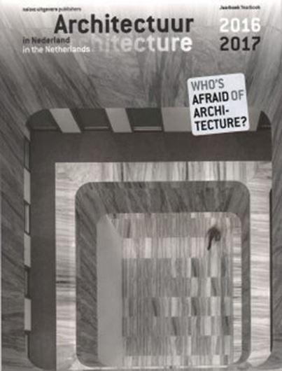 Architecture in the Netherlands/ Architectuur in Nederland