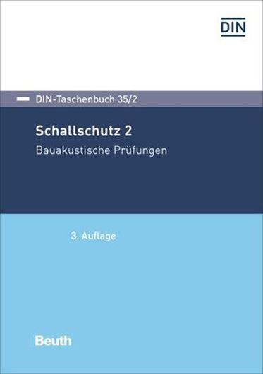 DIN-Taschenbuch 35/2