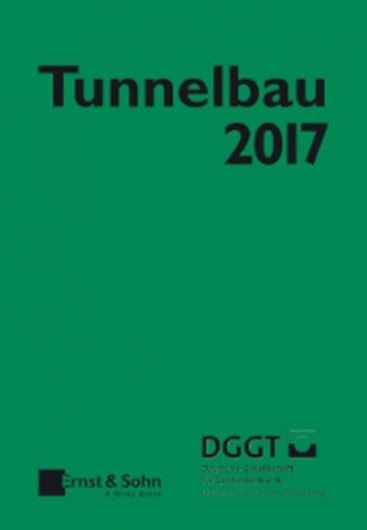 Taschenbuch für den Tunnelbau 2017